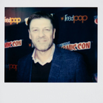 Portroids: Portroid of Sean Bean