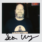 Portroids: Portroid of Sean Donnelly
