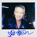 Portroids: Portroid of Sean Pertwee