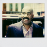 Portroids: Portroid of Steve Harvey