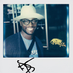 Portroids: Portroid of Taye Diggs
