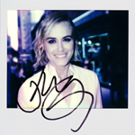 Portroids: Portroid of Taylor Schilling