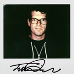 Portroids: Portroid of Timothy Simons