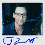 Portroids: Portroid of Tom Hiddleston