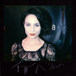 Portroids: Portroid of Tuppence Middleton