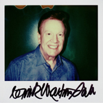Portroids: Portroid of Wink Martindale