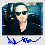 Portroids: Portroid of Aaron Paul