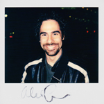 Portroids: Portroid of Alex Lacamoire