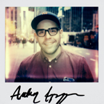 Portroids: Portroid of Anthony Apruzzese
