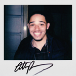 Portroids: Portroid of Anthony Ramos