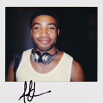 Portroids: Portroid of Austin Smith