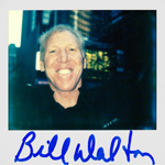 Portroids: Portroid of Bill Walton