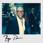 Portroids: Portroid of Billy Porter