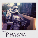 Portroids: Portroid of Captain Phasma