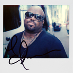 Portroids: Portroid of CeeLo Green