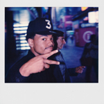 Portroids: Portroid of Chance the Rapper