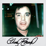 Portroids: Portroid of Chris Barrale