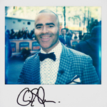 Portroids: Portroid of Christopher Jackson