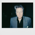 Portroids: Portroid of Christopher Walken