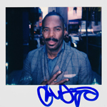 Portroids: Portroid of Colman Domingo