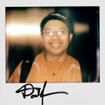 Portroids: Portroid of Dan Lee