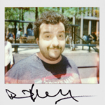 Portroids: Portroid of David Krumholtz