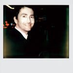 Portroids: Portroid of David Tennant