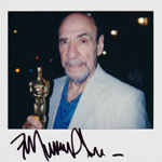 Portroids: Portroid of F Murray Abraham
