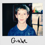 Portroids: Portroid of Gabe Walker