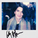 Portroids: Portroid of Gaby Hoffmann