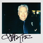 Portroids: Portroid of Harvey Fierstein
