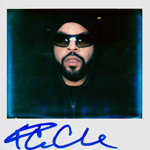 Portroids: Portroid of Ice Cube