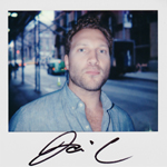 Portroids: Portroid of Jai Courtney