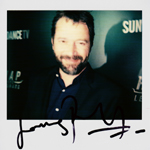 Portroids: Portroid of James Purefoy