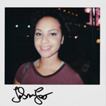 Portroids: Portroid of Jasmine Cephas Jones