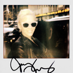 Portroids: Portroid of Jenny McCarthy