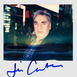 Portroids: Portroid of Jim Carter