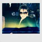 Portroids: Portroid of Joan Collins