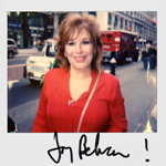 Portroids: Portroid of Joy Behar