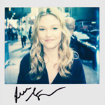 Portroids: Portroid of Julia Stiles