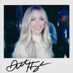 Portroids: Portroid of Julianne Hough