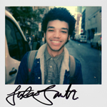 Portroids: Portroid of Justice Smith