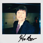 Portroids: Portroid of Ken Burns