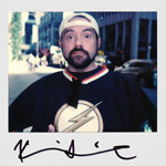 Portroids: Portroid of Kevin Smith