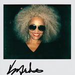 Portroids: Portroid of Kim Fields