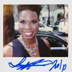 Portroids: Portroid of Leslie Jones