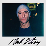 Portroids: Portroid of Mark Strong