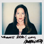 Portroids: Portroid of Martha Kelly