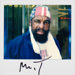 Portroids: Portroid of Mr. T