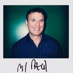 Portroids: Portroid of Phil Rosenthal